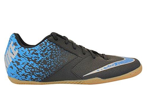 Nike Herren Bombax Ic Fußballschuhe Schwarz