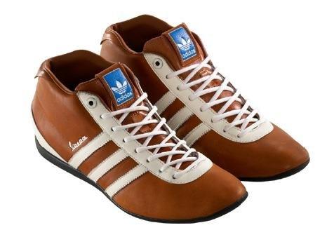 Adidas Herren Herren Sneaker Adidas Sneaker Braun Braun Adidas Herren rOxvrqT