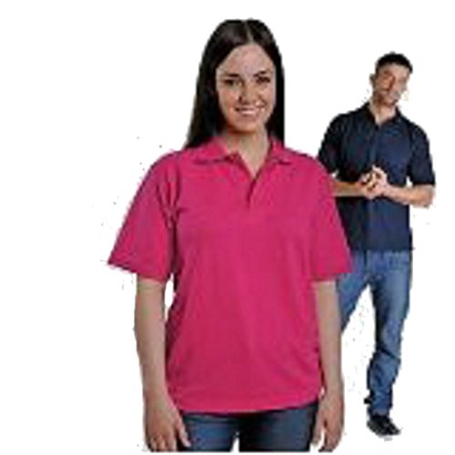 Harrogate Chef Shop-Polo Vet la salute di bellezza, cucina, L'infermiera blu navy