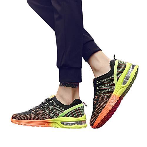 Moika uomo outdoor running alpinismo scarpe scamosciate scarpe casual lace up confortevole