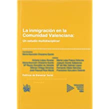 La inmigración en la Comunidad Valenciana