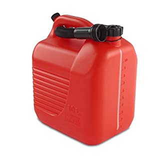 Petrol Can Oelkanister/10 Litres Un