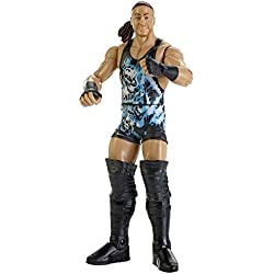 WWE Basic 39 Rob Van Dam RVD Wrestling Action Figure