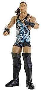 WWE Basic 39 Rob Van Dam RVD Wrestling Action Figure