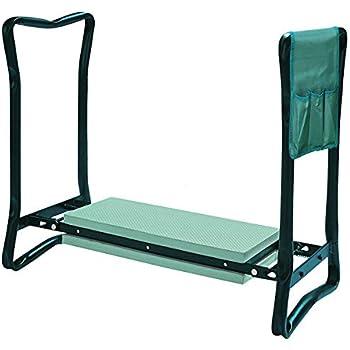 Foldaway Garden Kneeler Amp Seat Amazon Co Uk Garden