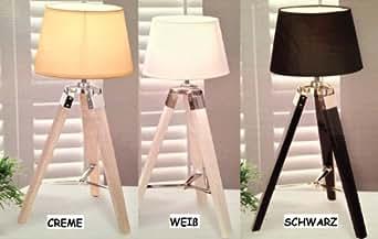 3 farben dreibein tischlampe arbeitslampe tisch lampe tischlicht modern bein wei. Black Bedroom Furniture Sets. Home Design Ideas