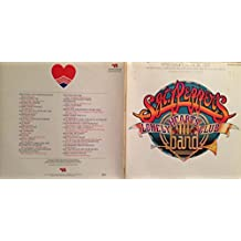 PETER FRAMPTON BEE GEES - SGT. PEPPER S LONELY HEARTS CLUB BAND - SOUNDTACK - mit Poster