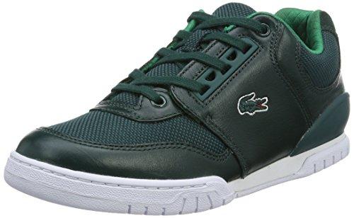 Lacoste L!VE - Sneaker - Femme vert (DK GRN/GRN)