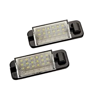 Akhan-Tuning KB3628 LED Kennzeichenbeleuchtung