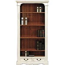 Bücherregal antik  Suchergebnis auf Amazon.de für: bücherschrank antik
