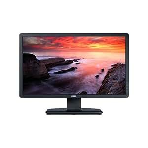 Dell U2312HM 58,4 cm (23 Zoll) LED Monitor (VGA, DVI, 8ms Reaktionszeit, hhenverstellbar) schwarz