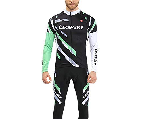 Adisaer Brand Cycling Clothing Spot Wholesale Custom Long-Sleeved Outdoor  Cycling Suit L Bike Shirt 79af35ab0