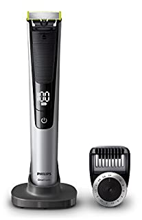 Philips QP6520/30 OneBlade Pro avec sabot réglable 14 hauteurs de coupe (B01AXMKH2A) | Amazon Products