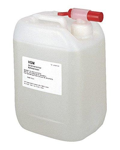 HSM - Aceite limpiador máquina trituradora documentos