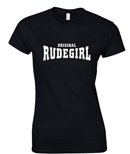 Original Rudegirl Ladies T-Shirt