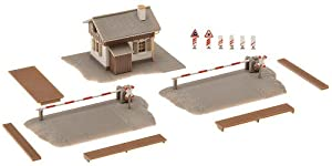 Faller - Edificio ferroviario de modelismo ferroviario Z escala 1:220 (F282730)