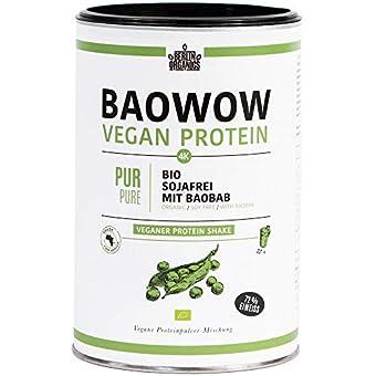Berlin Baowow Protein