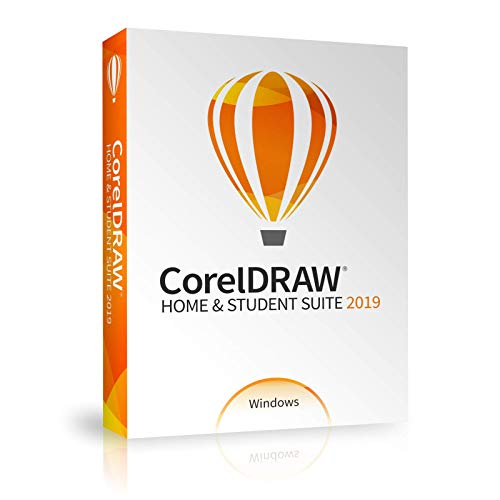 CorelDRAW Home & Student Suite 2019 | Deutsch