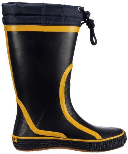 Romika Jeanie-Boot N 103 34013, Bottes de pluie mixte adulte Bleu (TR-B1-Bleu-174)