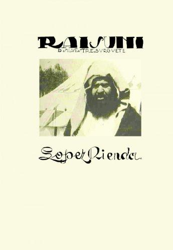 ABD-EL-KRIM CONTRA FRANCIA (Impresiones de un cronista de guerra) DEL UARGA A ALHUCEMAS