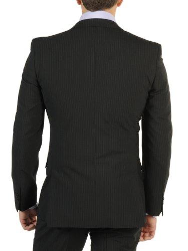 Selected Homme - Blazer - Homme Noir