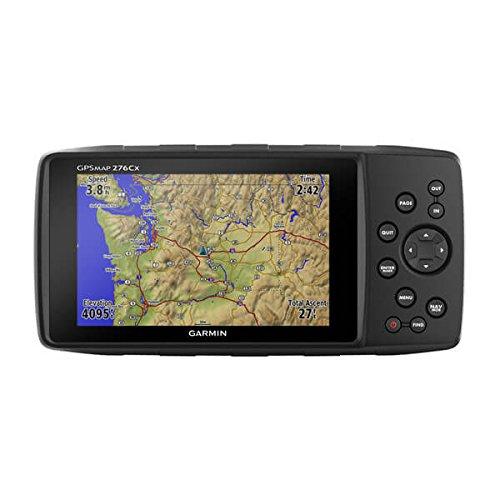 Navigatore GPS Garmin GpsMap 276CX