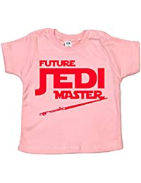 IiE, Future Jedi Master, Baby Girl T-shirt