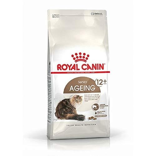 Royal Canin Feline Ageing +12, 1er Pack (1 x 2 - Canin Royal Ageing 12