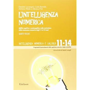 L'intelligenza Numerica: 4