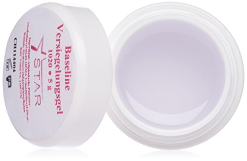 Star Naildesign & Cosmetics Baseline VersieGelungsGel 5 g, 1er Pack (1 x 5 g)