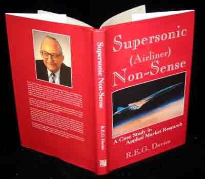 Supersonic Non-sense: A Case Study in Applied Market Research