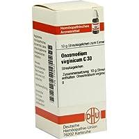 ONOSMODIUM VIRG. C 30 Globuli 10 g preisvergleich bei billige-tabletten.eu