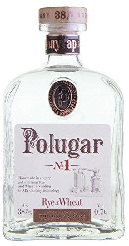 POLUGAR No. 1 Rye & Wheat (1 x 0.7l)