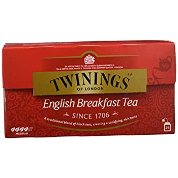 Twinings English Breakfast...