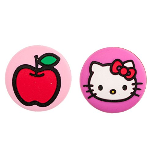 Hello Kitty Sport Gesicht und Apple Vibration - Tennis Hello Kitty