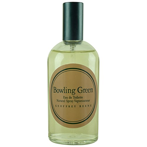 Geoffrey Beene Bowling Green By Geoffrey Beene For Men. Eau De Toilette Spray 4.0-Ounce by Geoffrey Beene