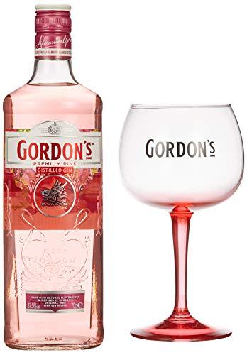 Gordon\'s PREMIUM PINK Distilled Gin, 0.7 l