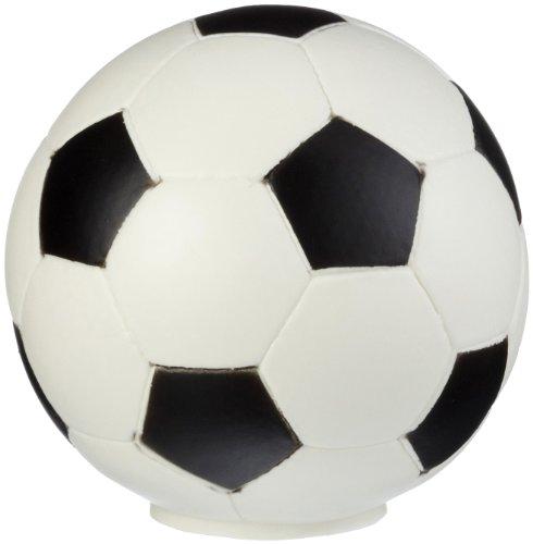 Niermann Standby 208 Dekoleuchte Fussball aus Kunststoff