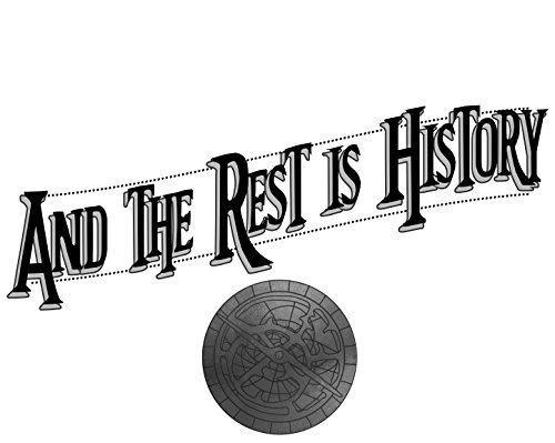 and-the-rest-is-history-the-chronicles-of-st-marys-series-chronicles-of-st-marys-8