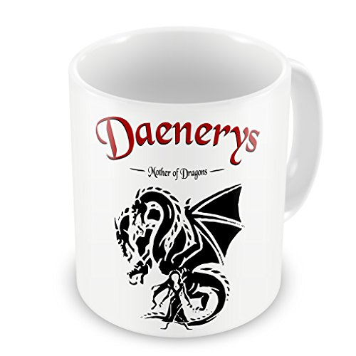 iMage Tazza Mug Mother of Dragons Khaleesi 2 - Serie TV