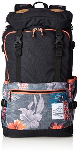 roxy-damen-tribute-snowboard-rucksack-hawaiian-tropik-paradise-pink-32-x-145-x-40-cm