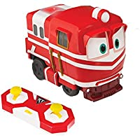 Korea Animation Robot Train Car Robot Alf Wireless Radio Remote Control - Compare prices on radiocontrollers.eu