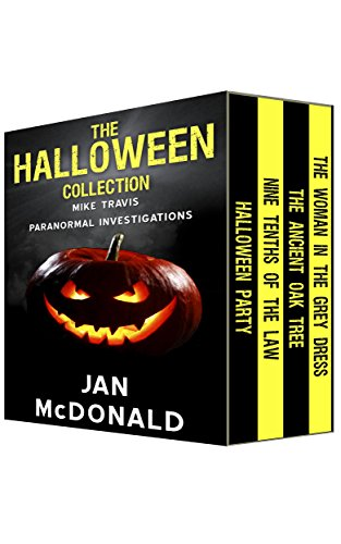 The-Halloween-Collection-Mike-Travis-Paranormal-Investigations
