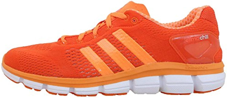 adidas cc tour m, orange / solzes / Blanc m , 9,5 m Blanc 7b0286