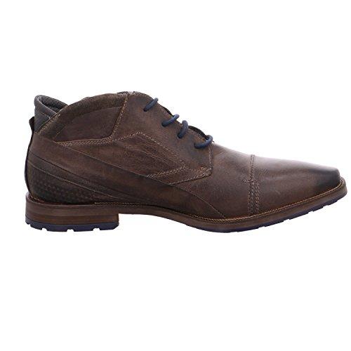 bugatti Herren 311311303200 Klassische Stiefel Braun (Taupe)