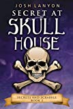 Secret at Skull House: An M/M Cozy Mystery (Secrets and Scrabble Book 2) (English Edition)