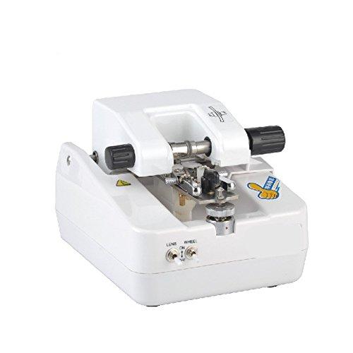 cgoldenwall CP-3?800?Máquina de toma Optica gafas objetivo bis cafetera automática (acero inoxidable,...