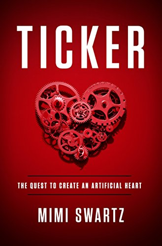 Ticker: The Quest to Create an Artificial Heart - Lung Assist