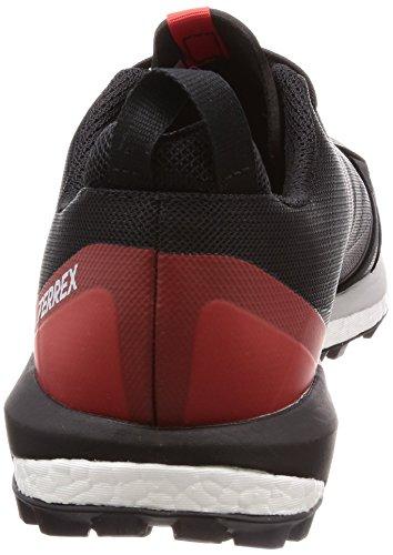 adidas Terrex Agravic Scarpe da Trail Corsa - SS18 Black