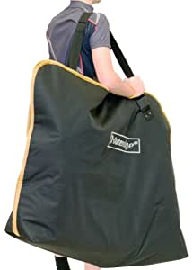 Outeredge Bike Transport Bag, Dimensions 100 x 70,4 x 6,8 cm